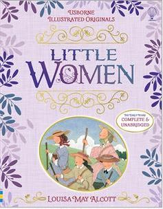 Little Women - Illustrated Originals