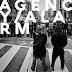 Agency - Alarm (Album)
