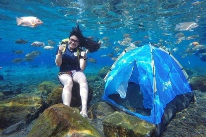 Jejak kenzie umbul ponggok klaten 01 - 5 Destinasi Wisata Klaten yang Bisa Dikunjungi Selama New Normal