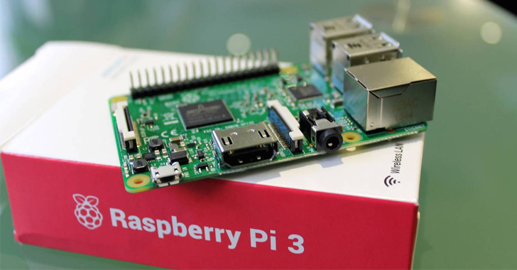 android-for-Raspberry-Pi-3