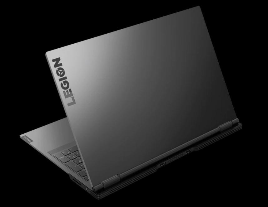 Lenovo Legion Y740S 1YID, Laptop Gaming dengan Layar 4K UHD dan Grafis Eksternal