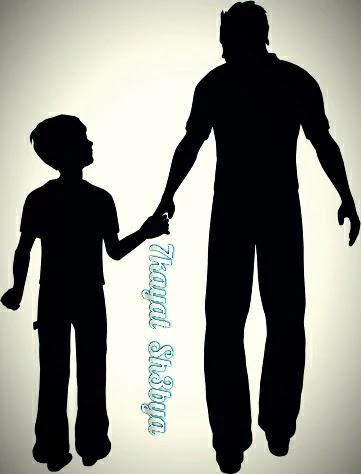 قصة عن طاعة الأب