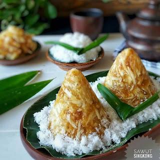 Sawut singkong