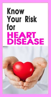 Know Your Risk for Heart Disease