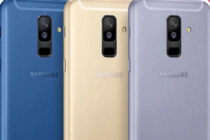Harga Samsung Galaxy A6 Plus 2018