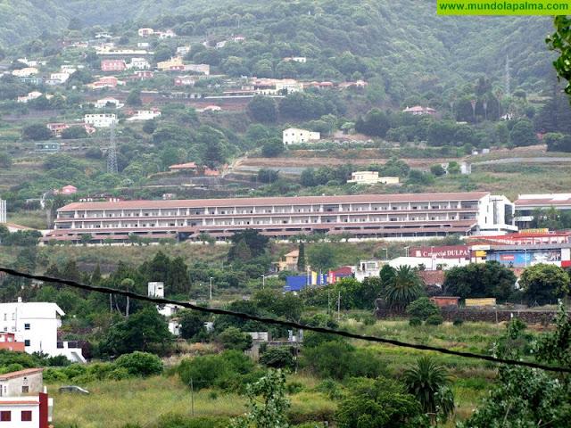 El cese de nuevos contagios en La Palma rebaja el número de casos activos por COVID-19 a 34
