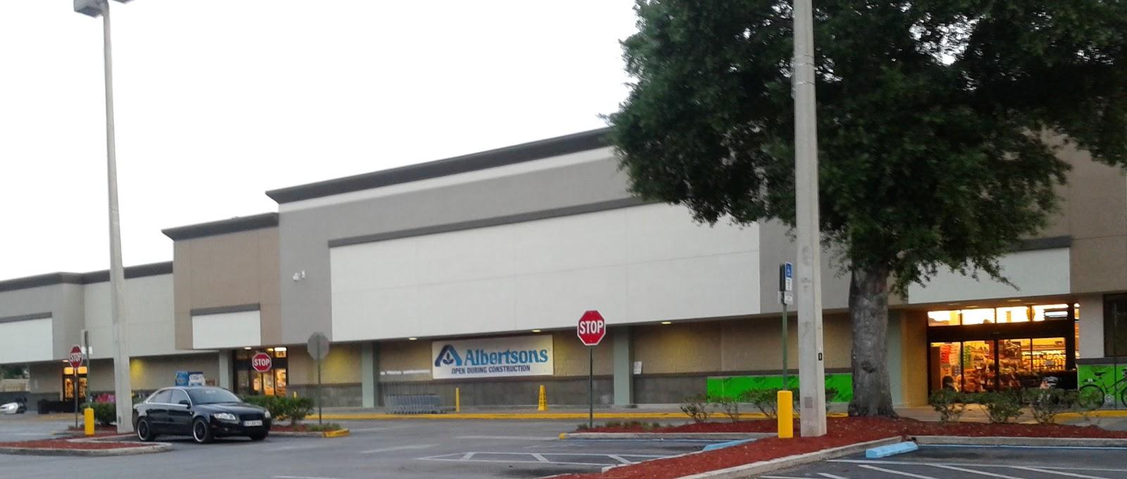 Albertsons Florida Blog Heres Safeway Safeway 3304 Altamonte
