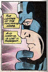 Fantastic Four 150 Inhumans Avengers