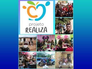 Projeto Realiza