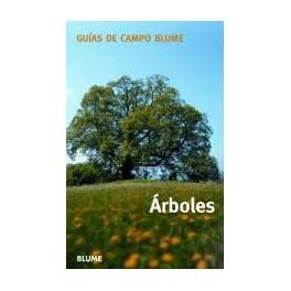 Libro: Árboles - Blume