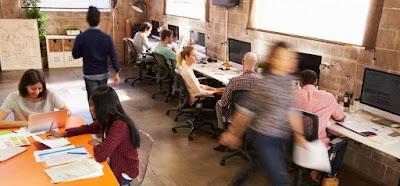 الميزة المشتركة في الشركات الناجحة والاكثر نمواً The Common Advantage in Successful and Growing Companies