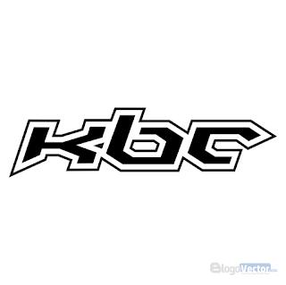 KBC helmets Logo vector (.cdr)