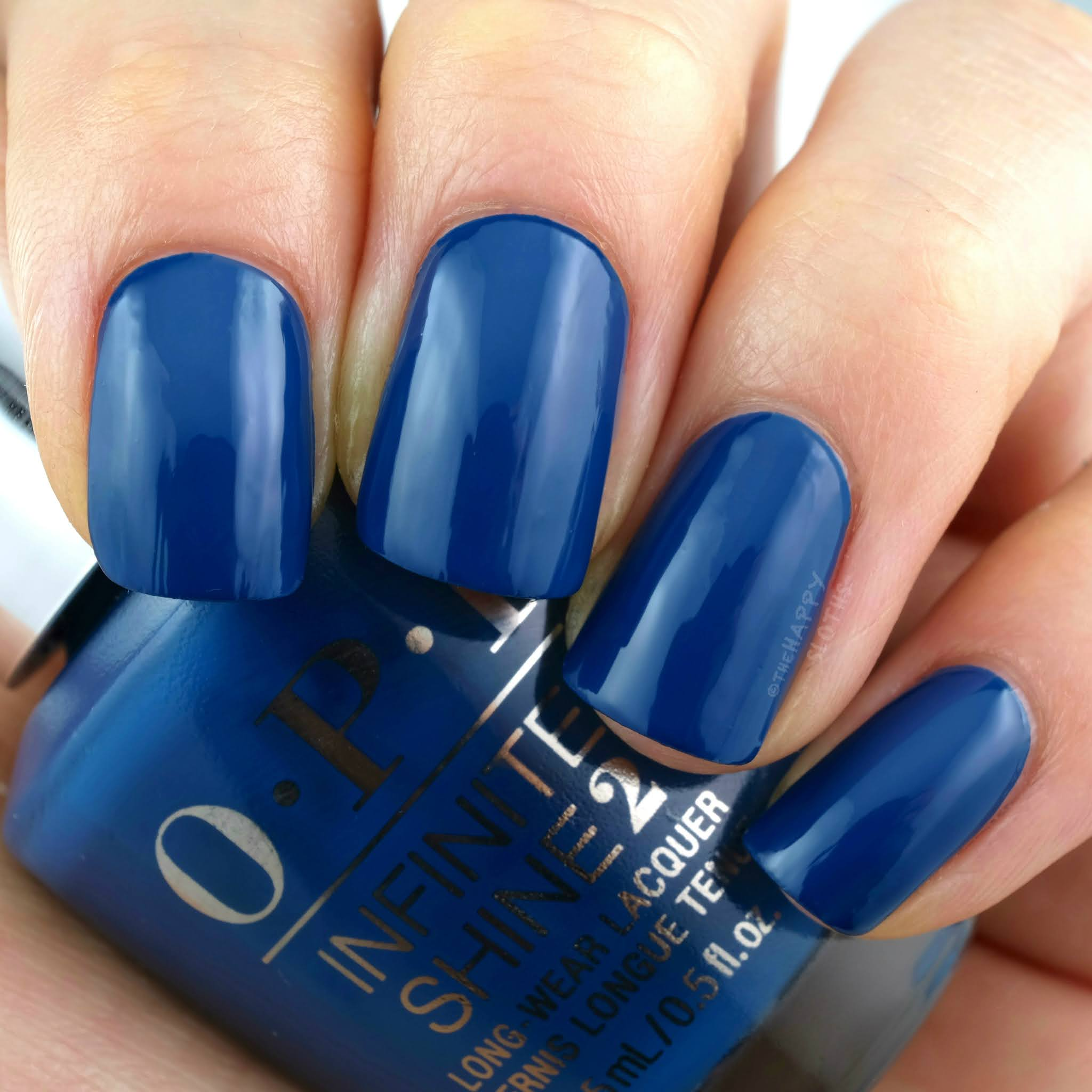 OPI Fall 2020 | Duomo Days, Isola Nights: Review and Swatches