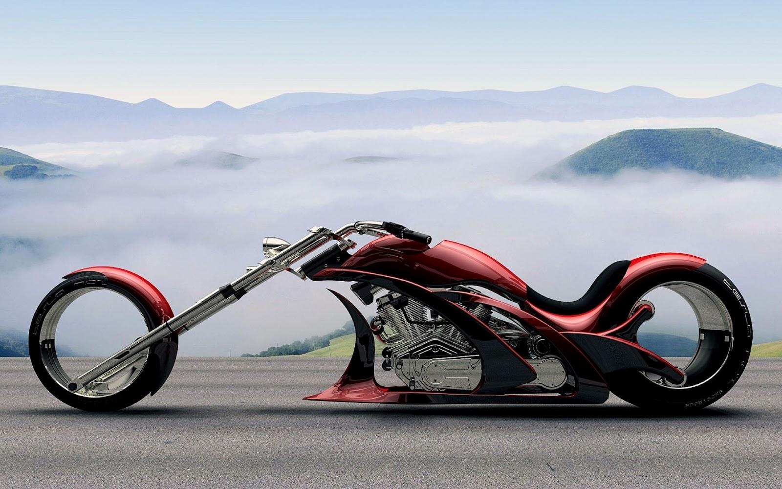 lamborghini concept flavio adriani awesome futuristic bike