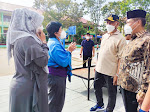 Gubernur Puji Kepedulian Indojalito pada Kampung Halaman