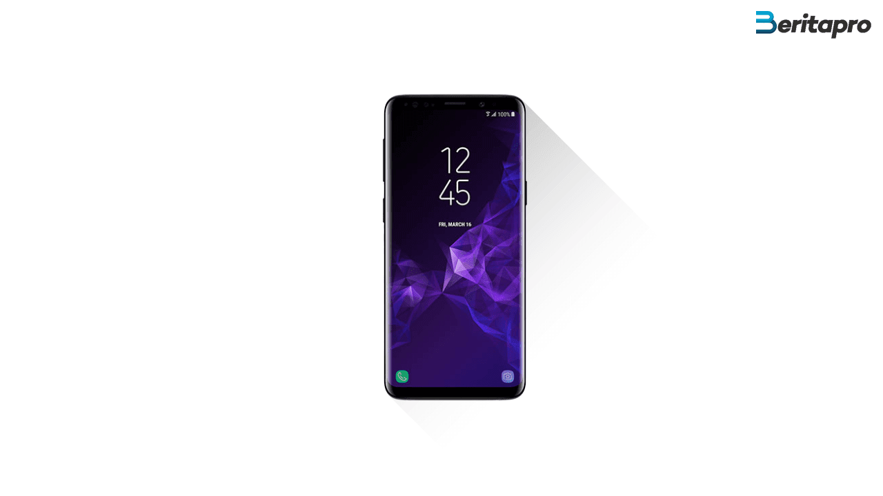 Spesifikasi Lengkap Samsung Galaxy S9, Exynos 9810
