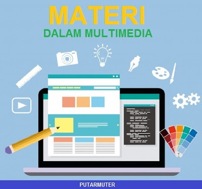 Materi Multimedia