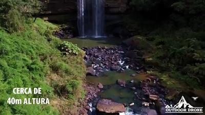 Cachoeira de Rio dos Cedros