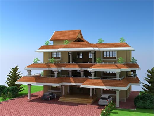 Architects In Shirgaon Pune