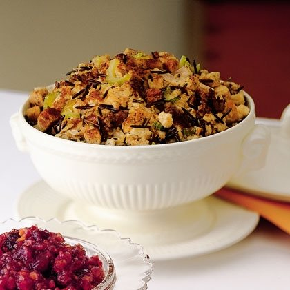 Sausage Corn Bread Dressing Recipe