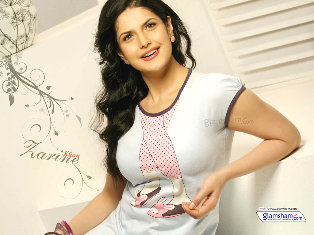 Zarine Khan Hot Zarine Khan Wallpaper ...