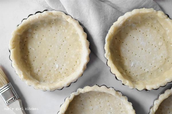 Pie Dough Recipe, Perfect Pie Dough, Butter Pie Dough Recipe, Pie Dough Tutorial, Homemade Pie Dough, Pie Photography, Blind-Baking Pie Dough