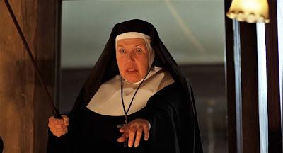 Kathleen Freeman as Sister Mary Stigmata