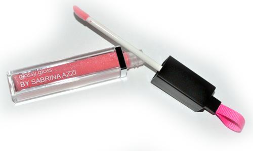 Gloss de labios rosa By Sabrina Azzi