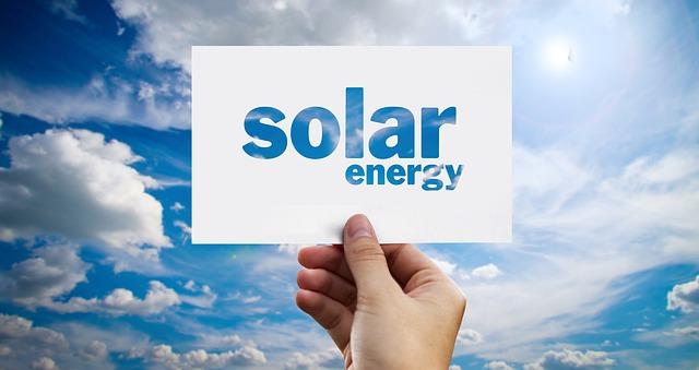 राजस्थान सौर ऊर्जा - Rajasthan me Saur Urja