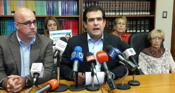 DESAPARICIONES FORZADAS! La nueva modalidad de detención de la narcodictadura