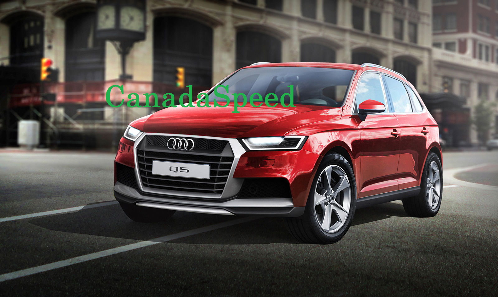 Audi Q5 2016 Canada Release Date Price Review And Specs The Is A Minimized Extravagance Hybrid Offered In Seven Trim Levels That Compare To