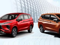 Kupas Tuntas Perbedaan All New Nissan Livina dengan Mitsubishi Xpander