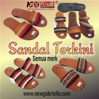 Sandal Turkie baru