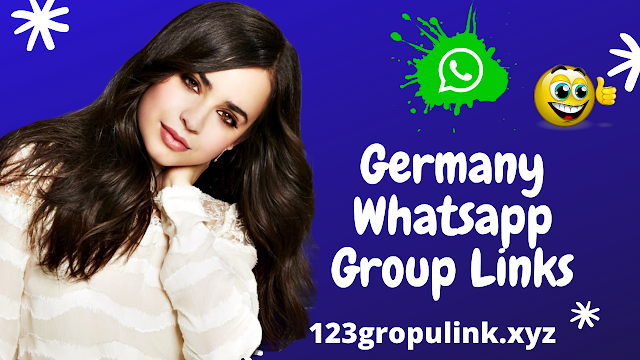 Join 701+ Germany Whatsapp group link