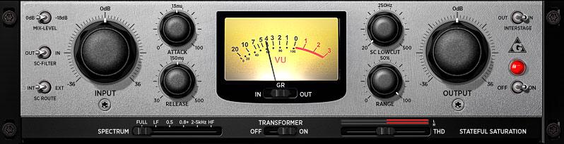Thrillseeker LA 1.0.1 by Variety of Sound Vst Plugin Download