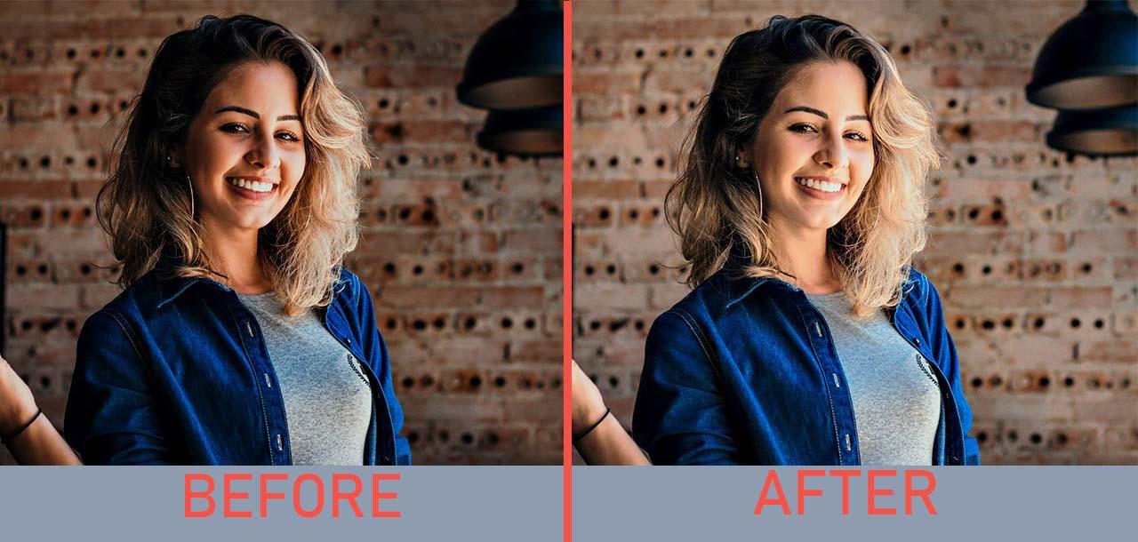 Cara Mencerahkan Gambar di Photoshop dan Lebih HD