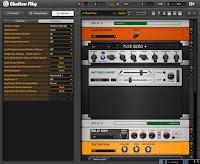 Native Instruments - Guitar Rig Pro Full version screenshot 3