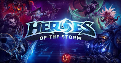 Read Heroes of the Storm Review
