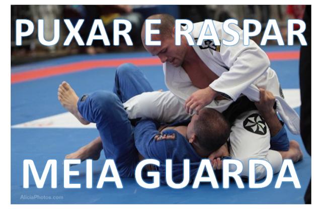 puxar-raspar-meia-guarda-jiu-jitsu