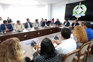 Sindicatos de servidores e Governo não entram em acordo e saúde estadual enfrenta ameaça de greve
