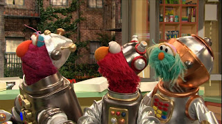 Sesame Street Episode 4406