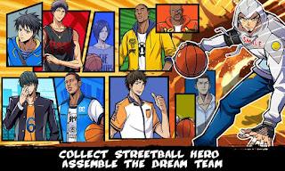 Streetball Hero v1.1.8