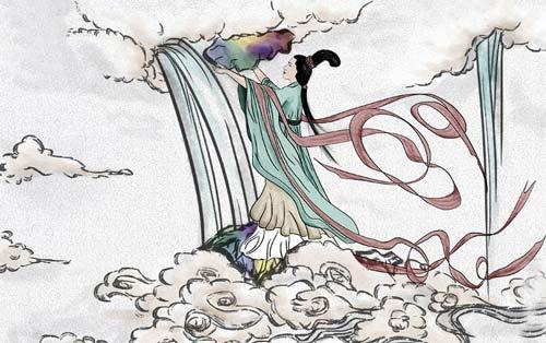 Tây Du Ký: Lộ diện thần khí thượng cổ lấn át sức mạnh Tôn Ngộ Không