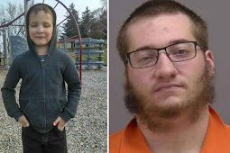 Teen killed cousin, 7, by burying him alive in snow until he froze to death