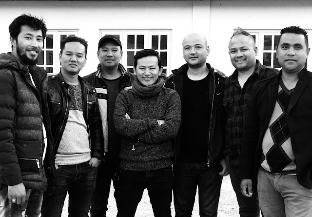 Mongolian Heart is a folk and slow rock musical band of Nepal. Mongolian Heart debuted in 1992 but, commercially established in 1993. Raju Lama when he was a child he starts to sing a song. Every person motives him to move forward after listening to his voice. At the end, he decides to create a band and he got together with his school friends and creates Mongolian Heart band. mongolian heart biography, history of mongolian heart, mongolian heart mp3 songs free download raju lama angels band first song of mongolian heart raju lama new song mp3 download raju lama herda herdai mongolian heart songs raju lama video song download raju lama new song 2018. mongolian heart hits songs collection raju lama songs collection