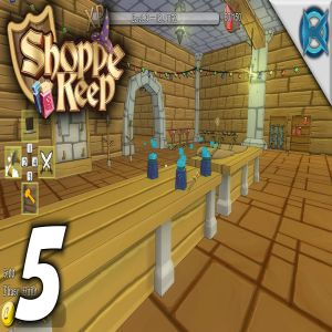 download Shoppe Keep 2 pc game full version free