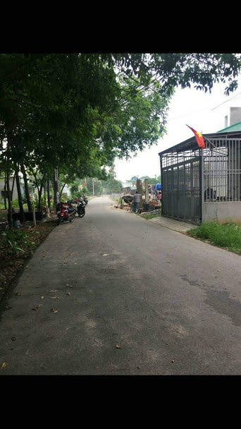 Cần bán lô đất, DX64  gần TĐC Định Hòa, TDM , bình dương.