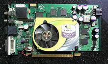 Nvidia GeForce 6シリーズフルドライバーのダウンロード