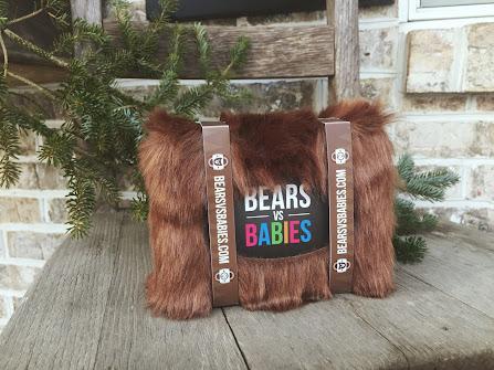 Bears v. Babies