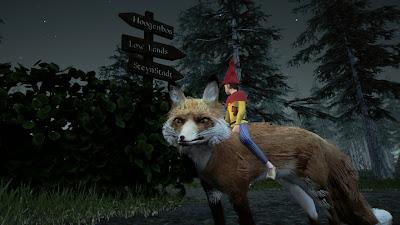 Little Hats Game Screenshot 3